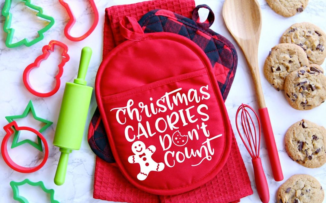 Holiday Calories Guide