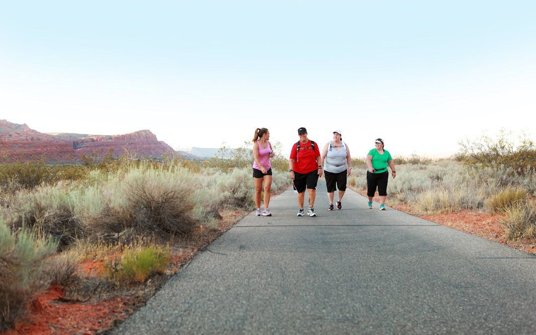 20 minutes of exercise is better than none