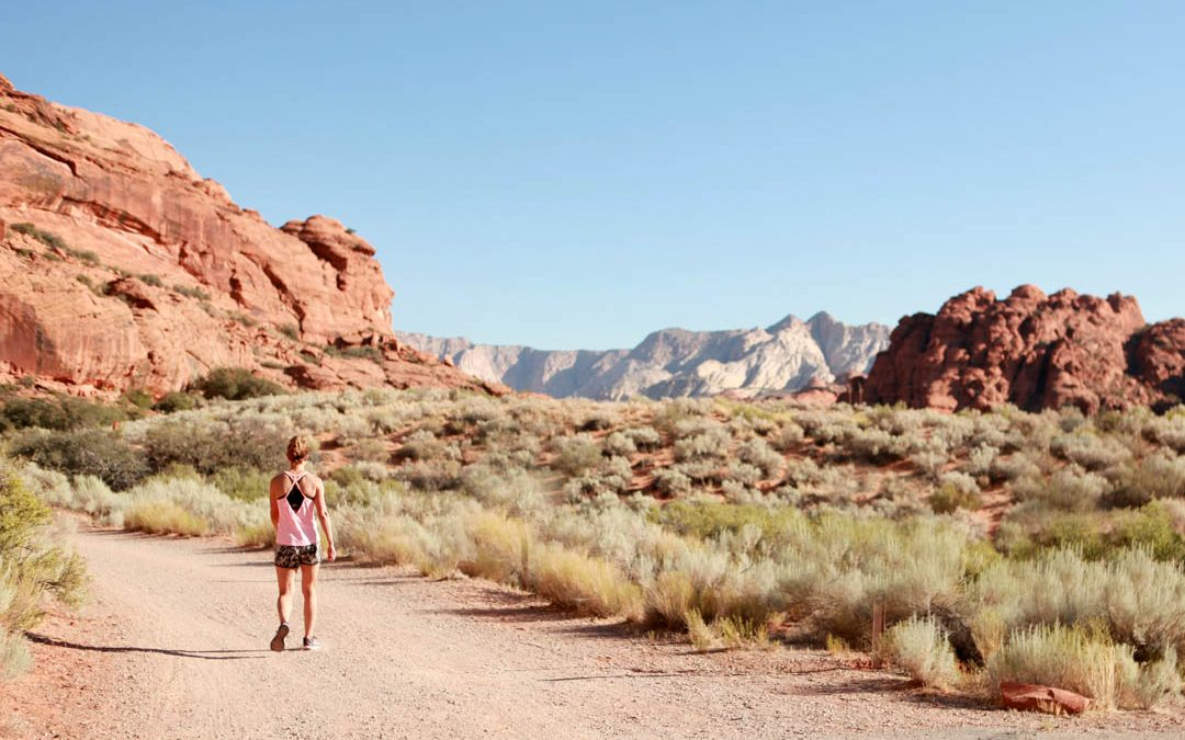 Get Your Vitamin D here in St. George!