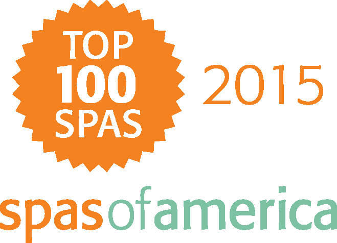 2015 Top 100 Spas in America - Movara Fitness Resort and Weight Loss Clinic