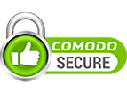 Website Secured by Comodo SSL - Movara Fitness Resort