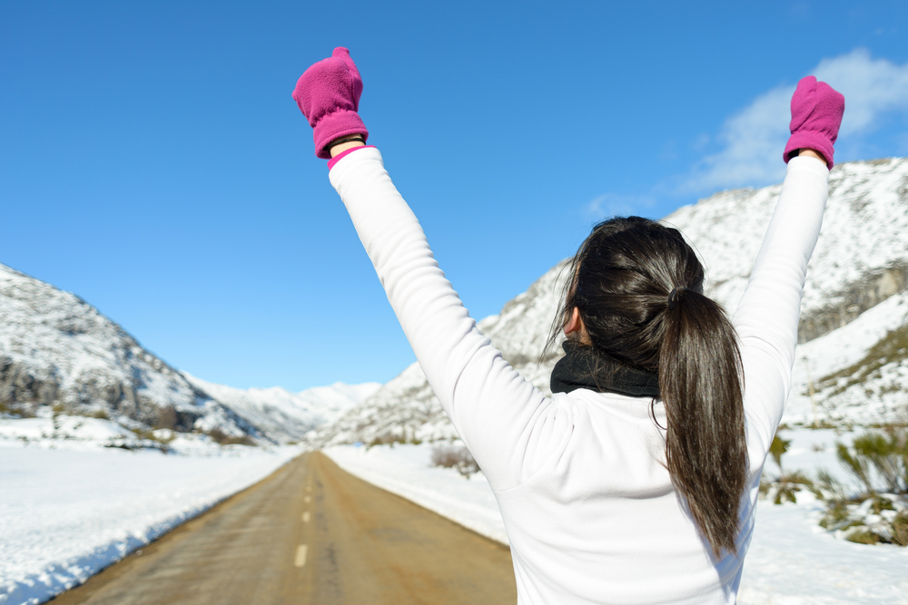 Six Ways to Work Out and Stay Motivated During the Holidays