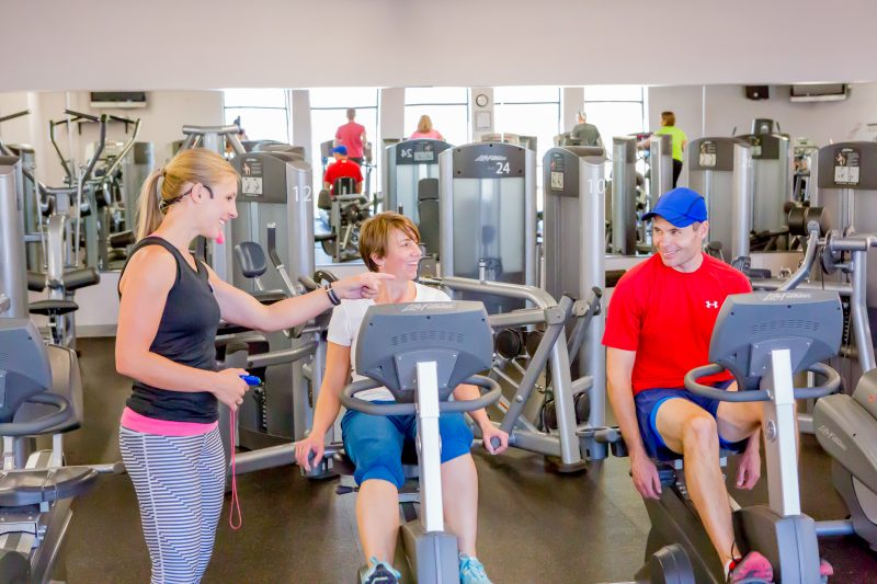 Weight Loss Support Group - MBridge Program At Movara FItness Resort