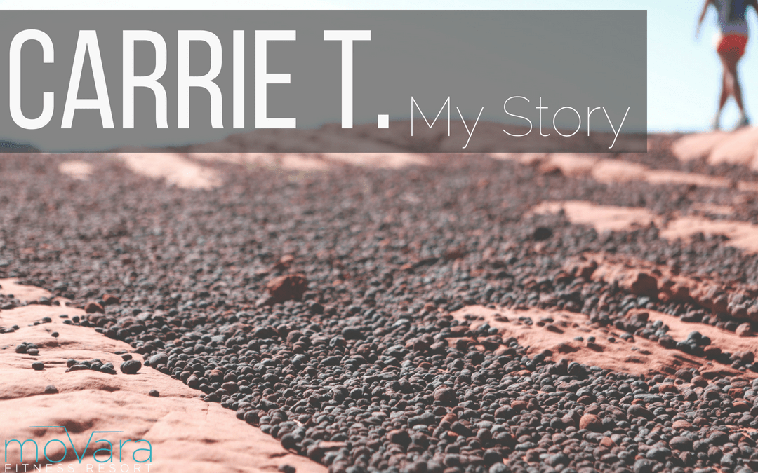 Carrie – My Story